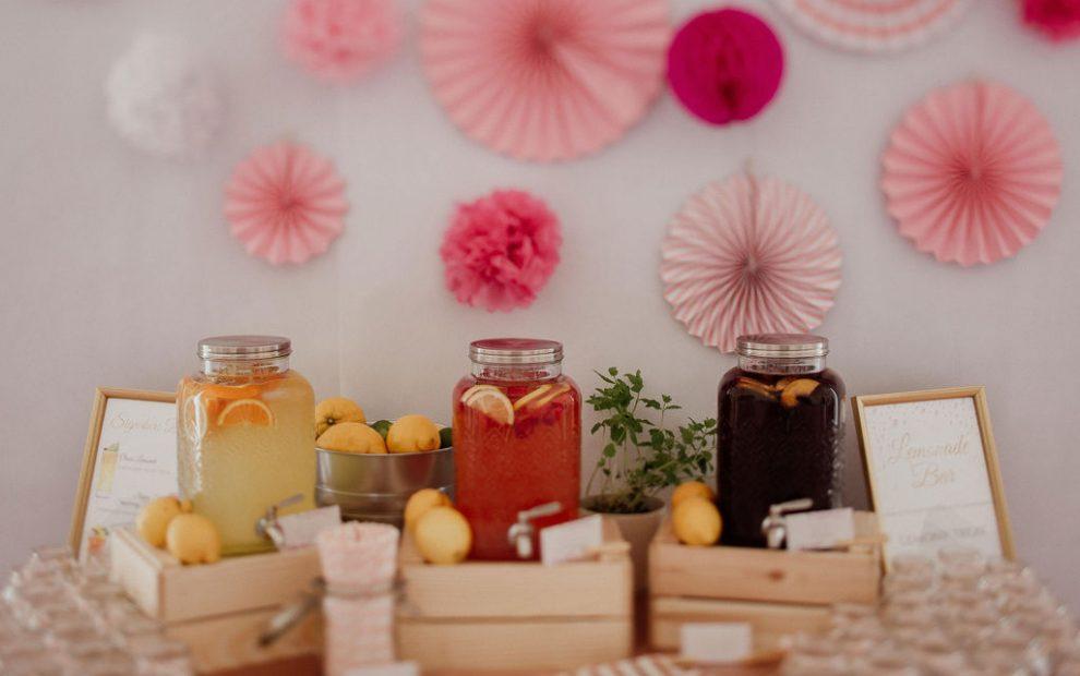 Limonádé bár